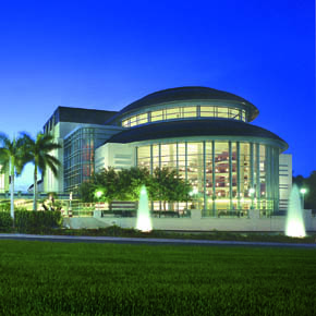 Special Impressions at the Kravis Center
