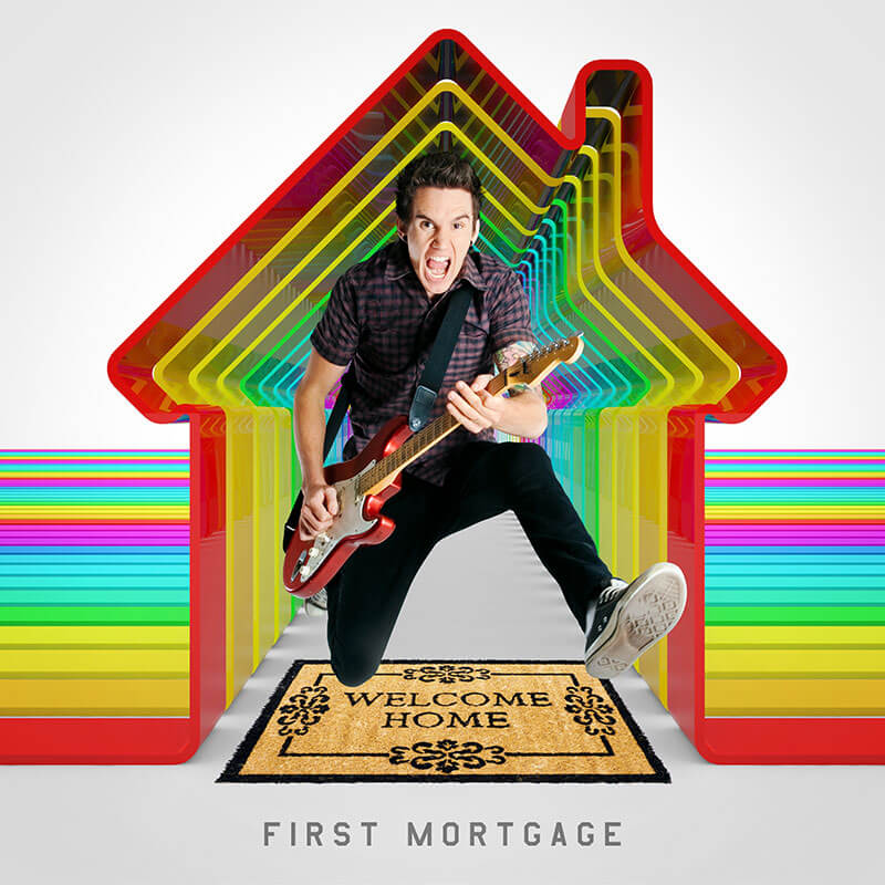 Welcome Home - First Mortgage