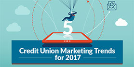 Credit Union Marketing Trends for 2017