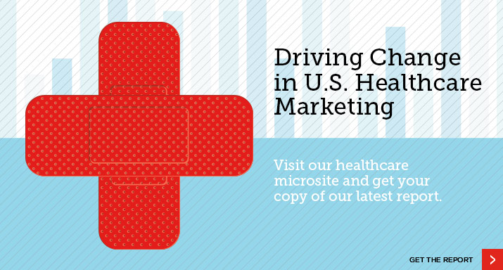 MDG Advertising - Healthcare Marketing Report