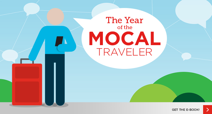 The Year of the Mocal Traveler - Get The E-book!