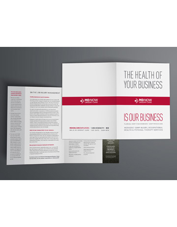 Collateral Design-Brochure