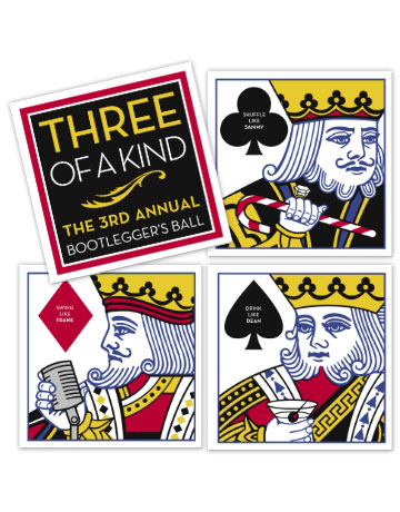 "Direct Mail: ""Three Kings"""