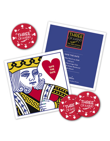 "Direct Mail: ""Three of a Kind"""