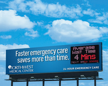 Faster emergency care saves more than time.