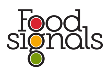 Food Signals Logo