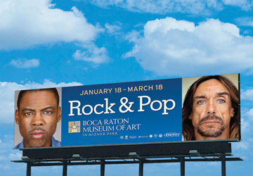 Rock & Pop Billboard