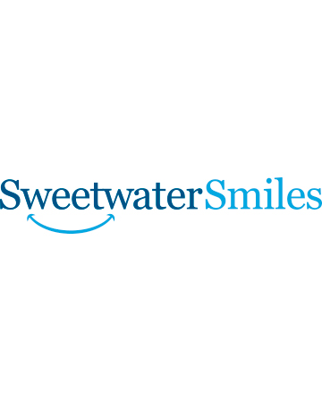 Sweetwater Smiles Logo Design