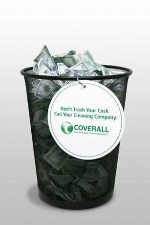 Trashcan Direct Mail
