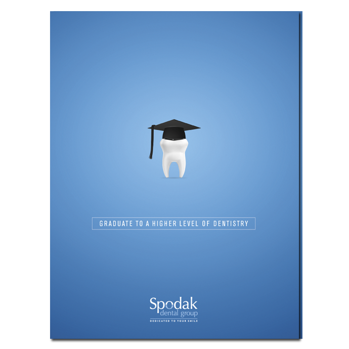 Corporate Brochure Design Florida Advertising Dental