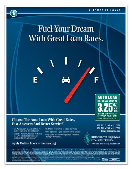 how to get auto loan from bank