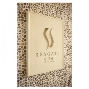 Seagate-Spa_Stone_Sign