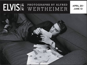 "Art Museum Marketing: ""Elvis at 21"" Coming Soon to the Boca Raton Museum of Art"