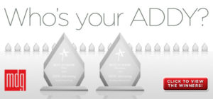 MDG Advertising wins 24 ADDY® Awards, including Best in Show–Print and Best in Show–TV/Arts