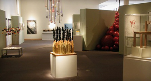 Florida Artists Take Their Place In The Sun At The Boca Raton Museum Of Art