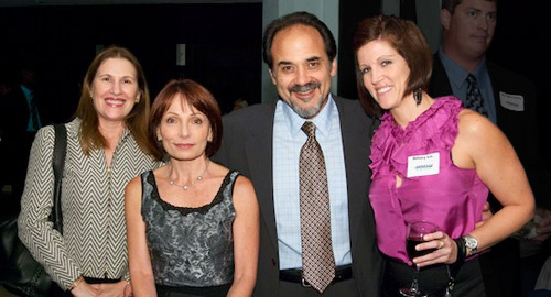 HSMAI Recognizes Jerry Faber At 27th Annual Gala & Charity Auction
