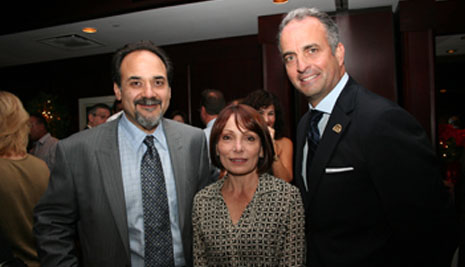 Boca Raton Chamber Toasts Trustees At The Holidays