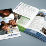 LeadAmerica Brochure-Direct Mail Success