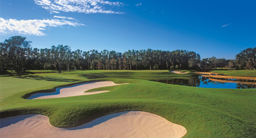 The Breakers Palm Beach Celebrated As A Leading Golf Resort For Third Year