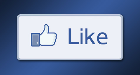 "Facebook Updates Its ""Like"" Link"