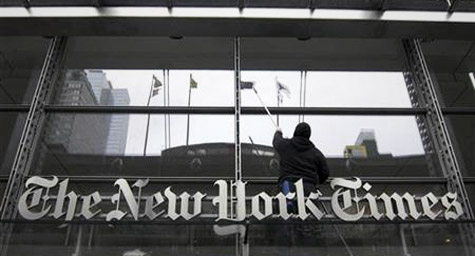 Higher Expenses at The New York Times Require Digital Evolution
