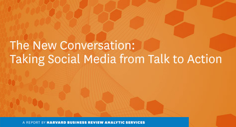 Advancing Social Media From Talk to Action- Part 2