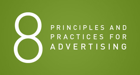 Eight Principles Of Advertising Ethics
