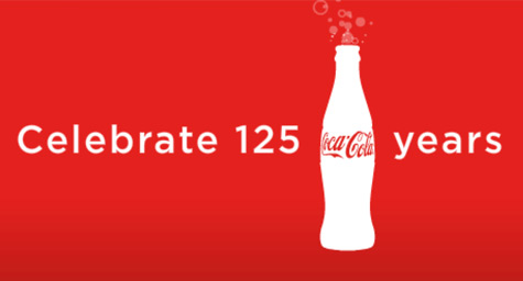 Coca-Cola Celebrates 125th Anniversary With Global Advertising Campaign