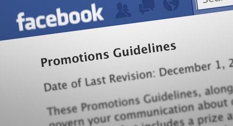 Facebook Promotion Facts – What Marketers Must Know