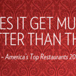 MDG ADvertising blog-lescalier_ad-restaurant marketing