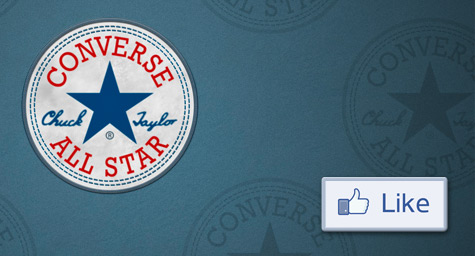 How Converse Has Stayed A Step Ahead Of Competitors On Facebook