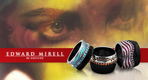 MDG Advertising Creates A Bold New Website For Edward Mirell