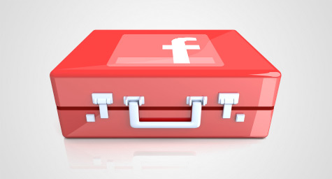 Facebook Can Be Good For Healthcare Marketers