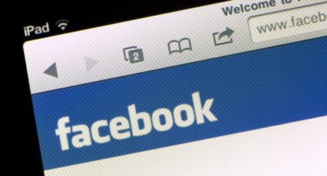 Facebook Plans To Introduce iPad App