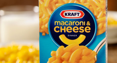 The Dish On Kraft's Digital And Daring Direction For Older Brands