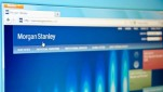 financial advertising firm  blog-morgan_stanley_website