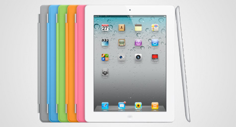 iPad Holds 97 Percent Of Tablet Traffic In U.S.