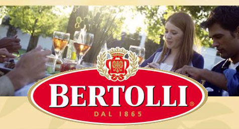 Bertolli Cooks Up Celebrity Chef iPad App