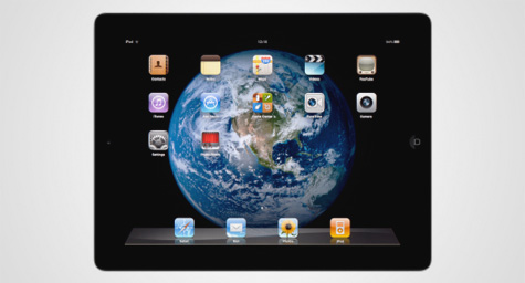 Tap Into The Power Of iPads For Presentations