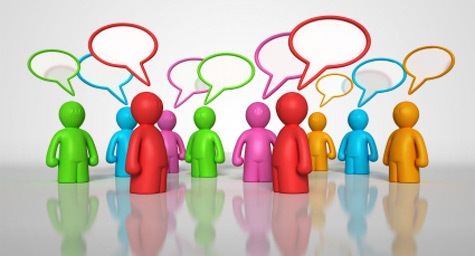 Consumers Like Social Media As Feedback Forum