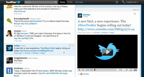 The New Twitter – Everything You Need To Know