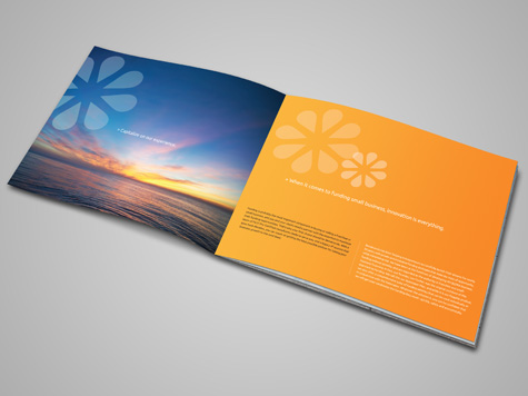 MDG Develops New Collateral for Benetrends to Complement Its New Brand