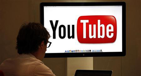 YouTube Hits 4 Billion Daily Video Views