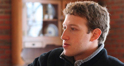 Mark Zuckerberg Tells Potential Shareholders That Facebook Is On A Social Mission