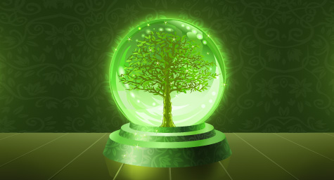 Green Advertising New Report Predicts A Green World By 2020