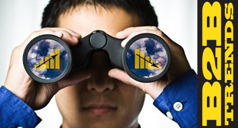 5 Business-To-Business Marketing Trends You Need to Understand to Succeed in 2012