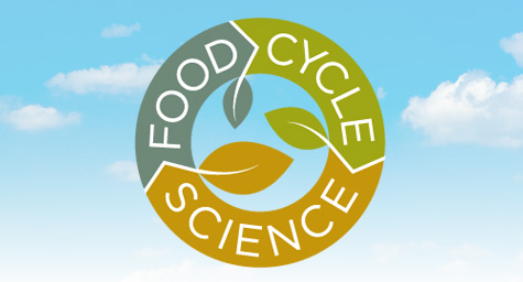 MDG Launches New Brand: Food Cycle Science