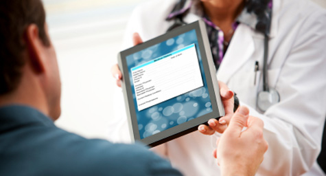 Healthcare Marketing – Gamifying Dull Patient Forms
