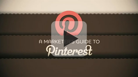 A Marketer's Guide to Pinterest [Video]