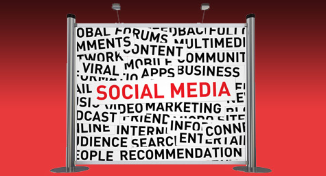 12 Tips About Social Media for Trade Shows